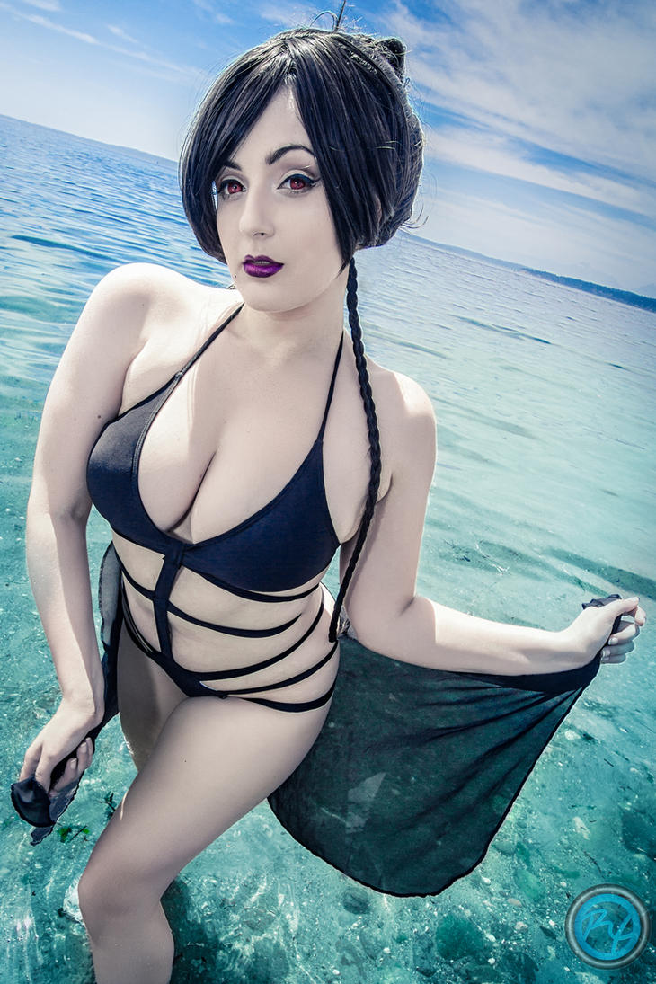 Is Lulu your final FANTASY? by FeldonCosplay