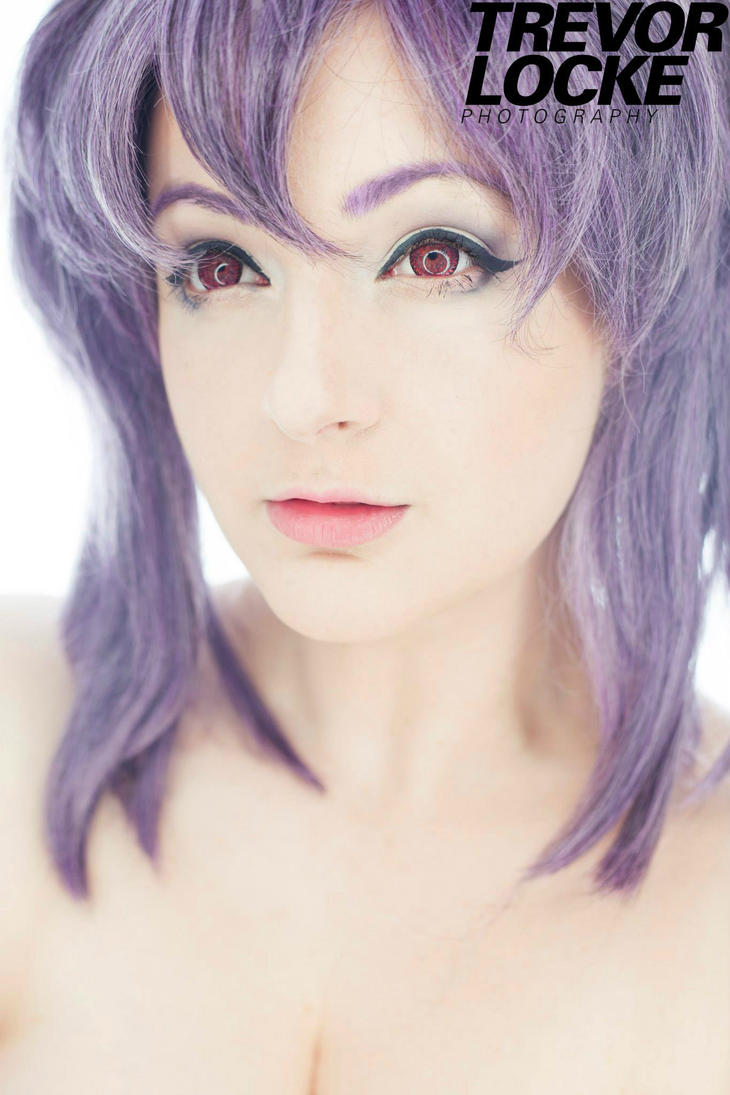 Major Motoko Kusanagi Cosplay-Ghost in the Shell by FeldonCosplay