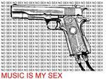 Music is my sex