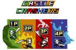 Castle Crashers Pixel