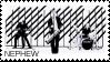 Nephew Stamp by rootfortheunderdog