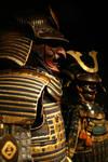 Armure du Samourai XIV