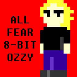 8-bit Ozzy
