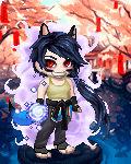 Lucelia, some Gejinka OC I made