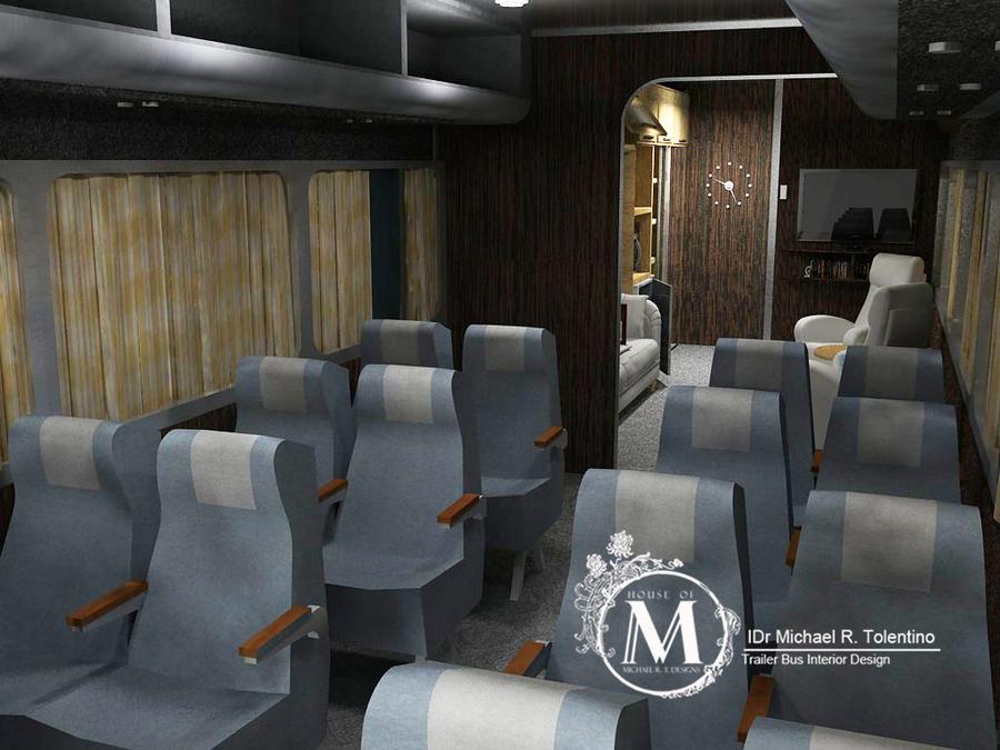 Bus interior design by mikeeninja on deviantart for Bus interior designs