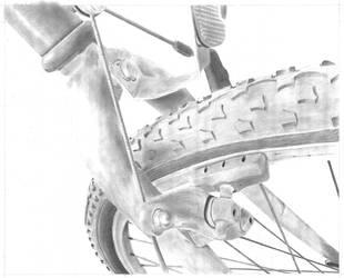 Bike by killall-q
