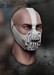 Bane - Dark Knight Rises