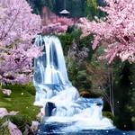 Chinese Falls