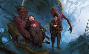 Glass Heroes vs. Villains - Laniakea - Hero by Zegalur