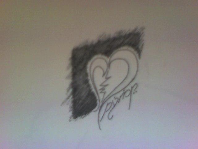 tattoo design - shoulder tattoo