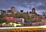 Ayasofya Museum, Trabzon by altansomay