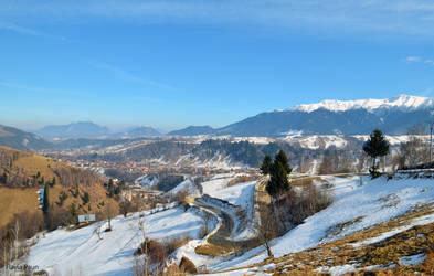 Winter tale by mFlavia