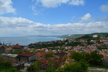 Bulgarian view by mFlavia