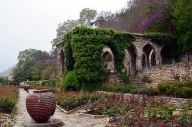 Balchik Garden by mFlavia