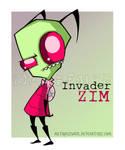 Just Zim