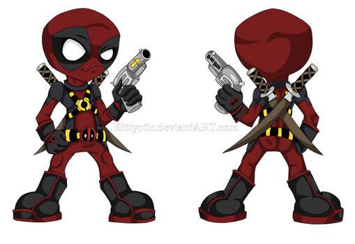 'Lil Deadpool