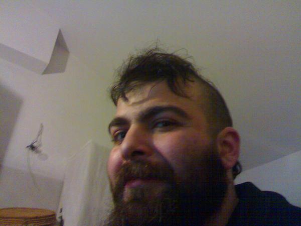 fedeSplatter's Profile Picture