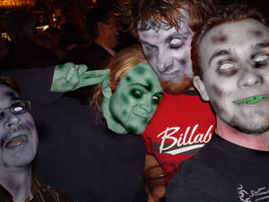 Zombies Night Out