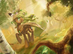 Gaia [Commission]