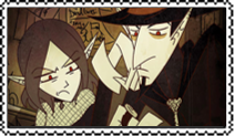 The Vampair/The Night Fan Stamp by AinzOoalGown147