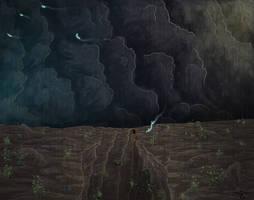 Oblivion by VanquisherofApricots