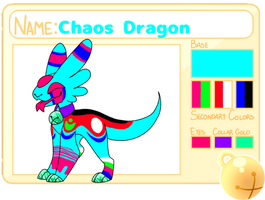 chaos dragon app.