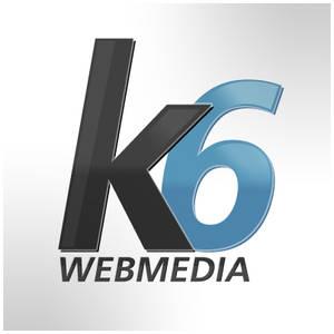 k6webmedia Logotype