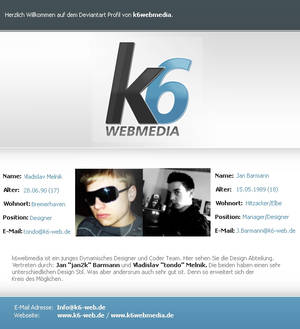 k6webmedia Deviantid