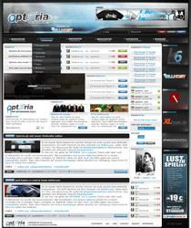 opteria by k6webmedia by K6WEBMEDIA