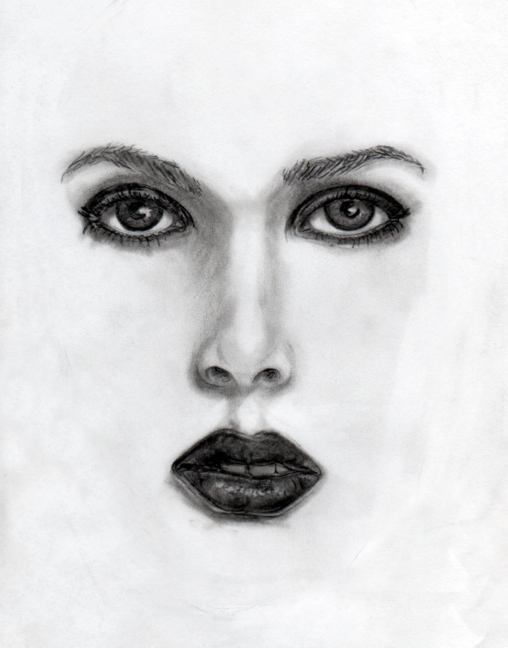 Face by poptrasha