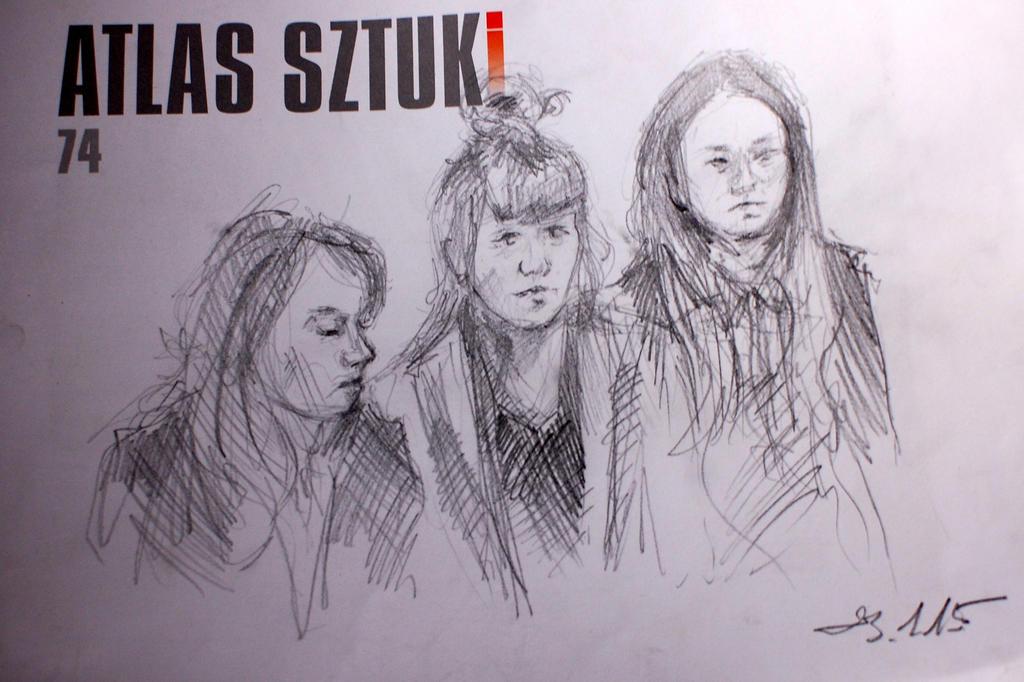Atlas Sztuki by Jerzynka