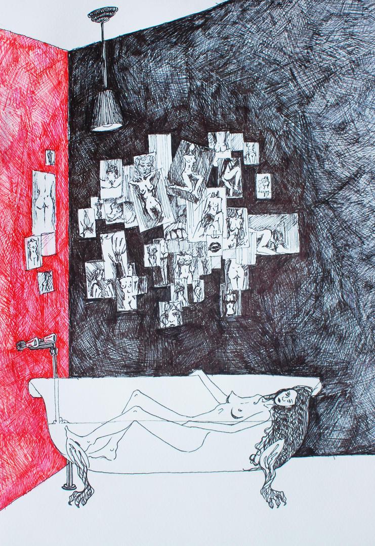 Bialoglowa by Jerzynka