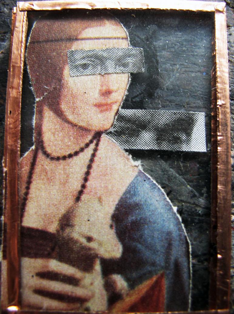 object by Jerzynka