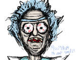 THE RICKIEST RICK IN THE ENTIRE MULTIVERSE