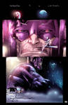 The Mighty Thor 3 pg 13 - Colors