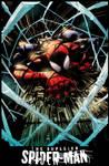Superior Spider-Man Colors
