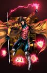 Gambit colors