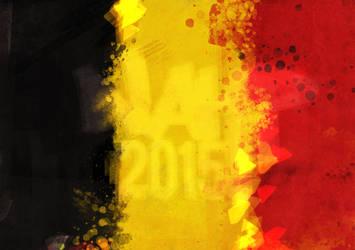 Belgium by nahp75