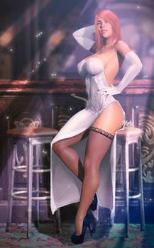 Vanessa Rabbit