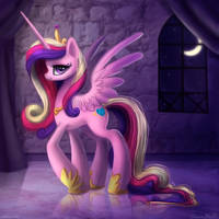Cadence by adailey