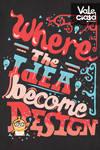 Where The Idea Become Design