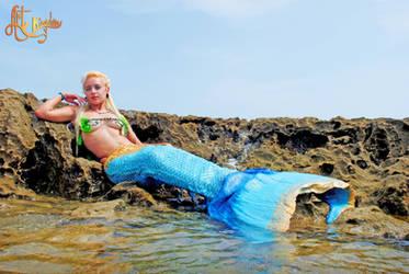 Mermaid Ilonka