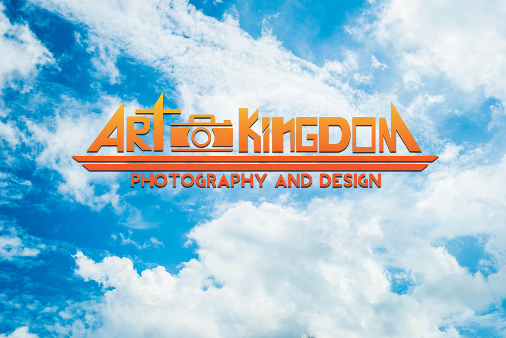 Art Kingdom New logo by Junito619