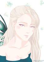 Cornelia Hale by jendoos