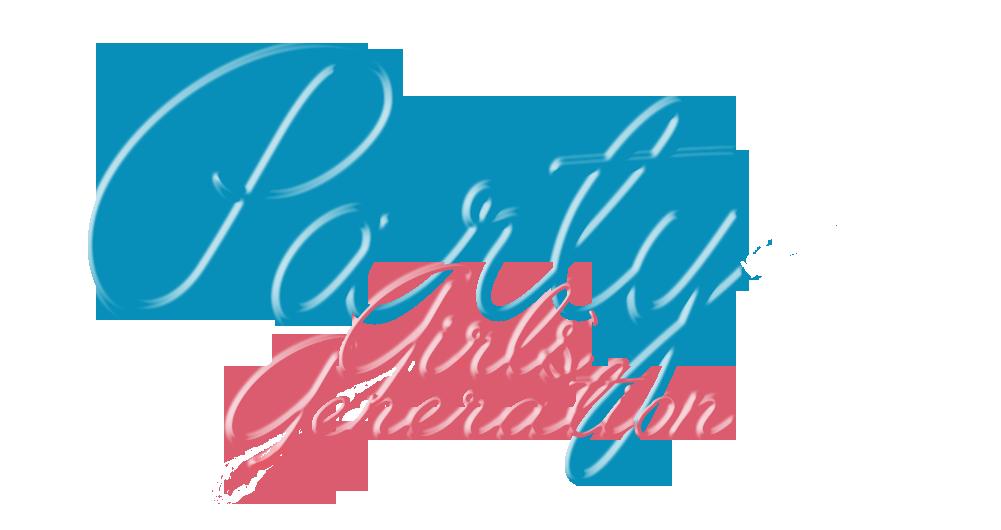 Girls generation logo