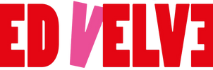 Red Velvet The Red Logo 2