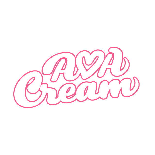 aoa cream logo by misscatievipbekah on deviantart
