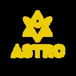 Astro Logo