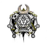 Suicide Squad Enchantress Logo