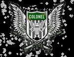 Suicide Squad Rick Flag Logo